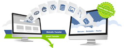 Transfer Web Hosting